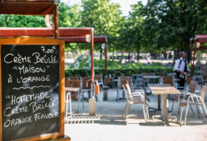 The 6 best terrace bars and cafes in Paris