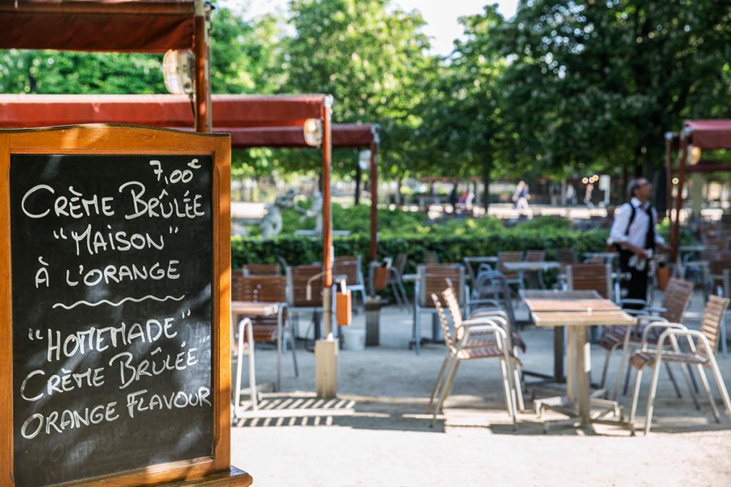 Café de Pomone