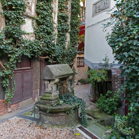 Les 9 plus beaux lofts et ateliers d artistes paris photoreportage - Maison des artistes paris ...