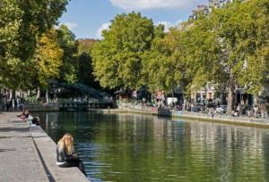 Vivre sur les quais , Quartier - Vivre à Paris