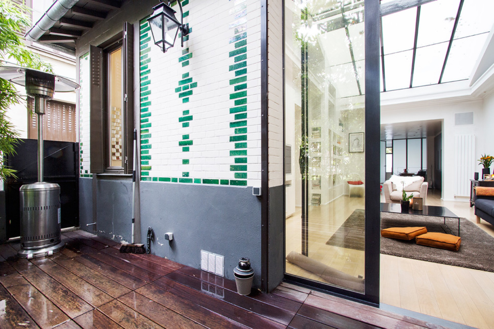 Appartement meuble neuilly sur seine nouveaux mod les de for Appartment meuble