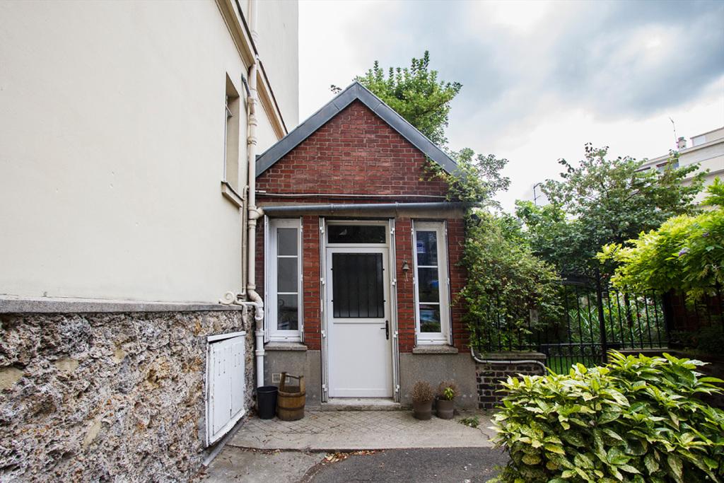 House maisonnette for rent in Paris 14th arrondissement Denfert-Rochereau
