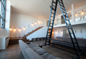 The most beautiful artists' studios and lofts in Paris