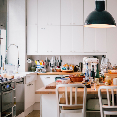 Bestselling author David Lebovitz invites us into his kitchen
