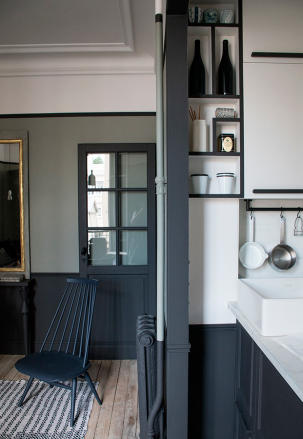 How to revive your Parisian studio - Tips for designing a small space