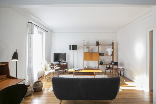 une propri taire parisienne et ses trouvailles vintage chin es en ligne. Black Bedroom Furniture Sets. Home Design Ideas