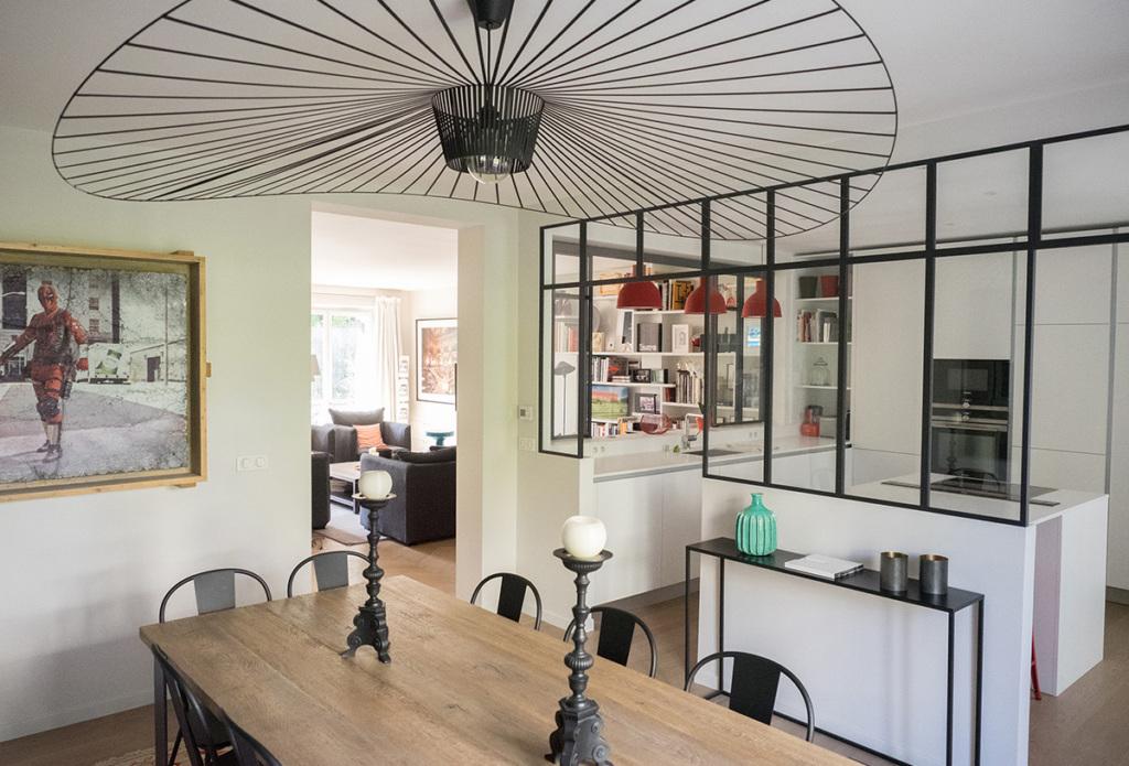 Paris life Mag 10 appartements de charme avec verrière