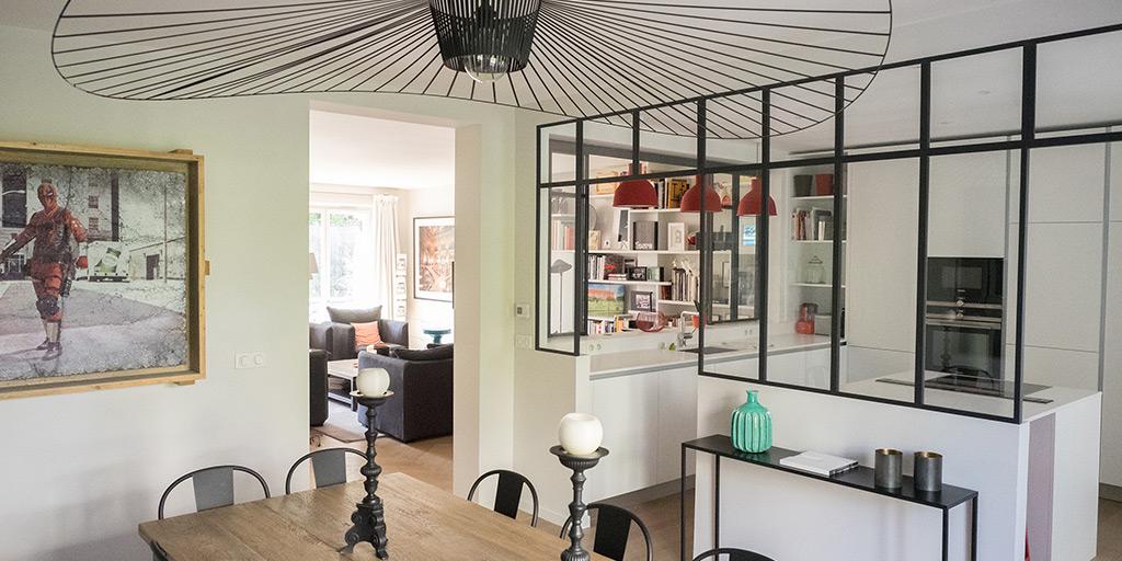 Appartements meublés avec verrière dans Paris qui vous ...