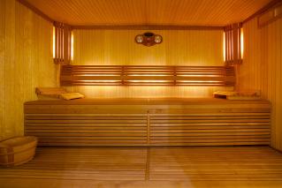 Les plus beaux appartements meubl s avec piscine priv e for Piscine avec hammam paris