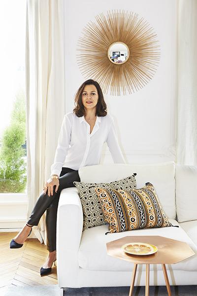 Patricia Mauguy Flores Paris interior designer PFBDesign