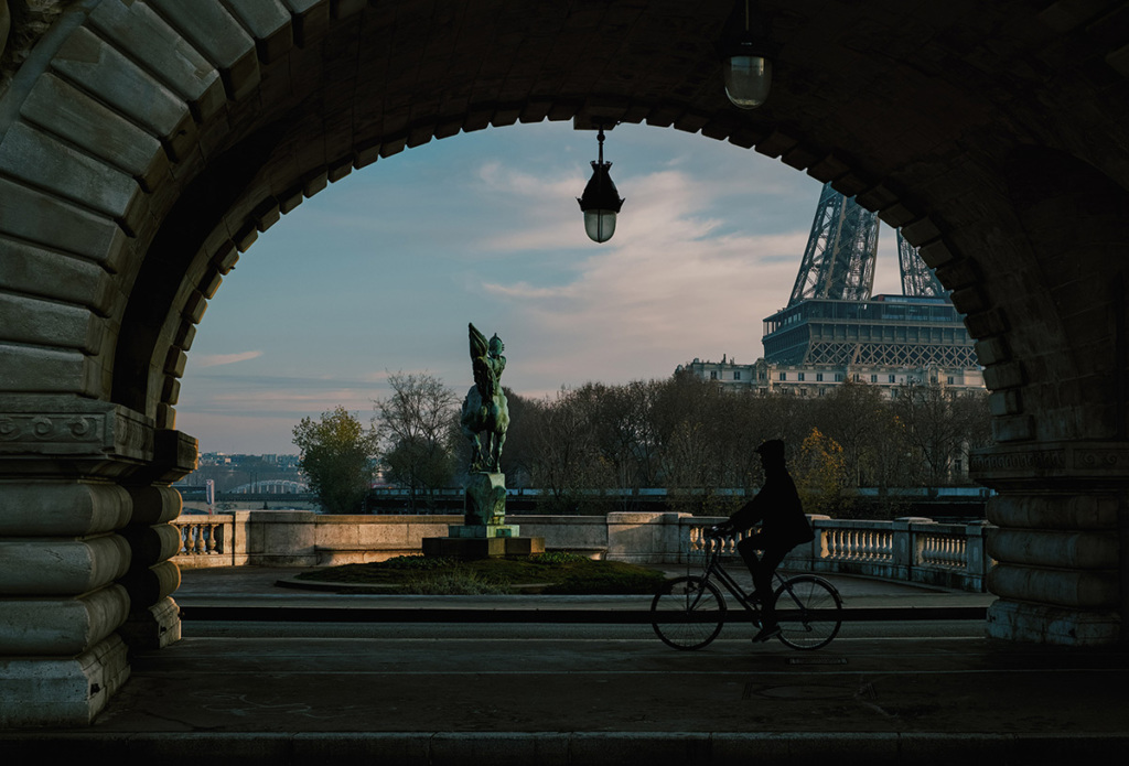 Paris life Mag Scenes of Parisian Life