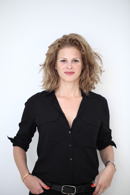 Irina Bruscky interior designer