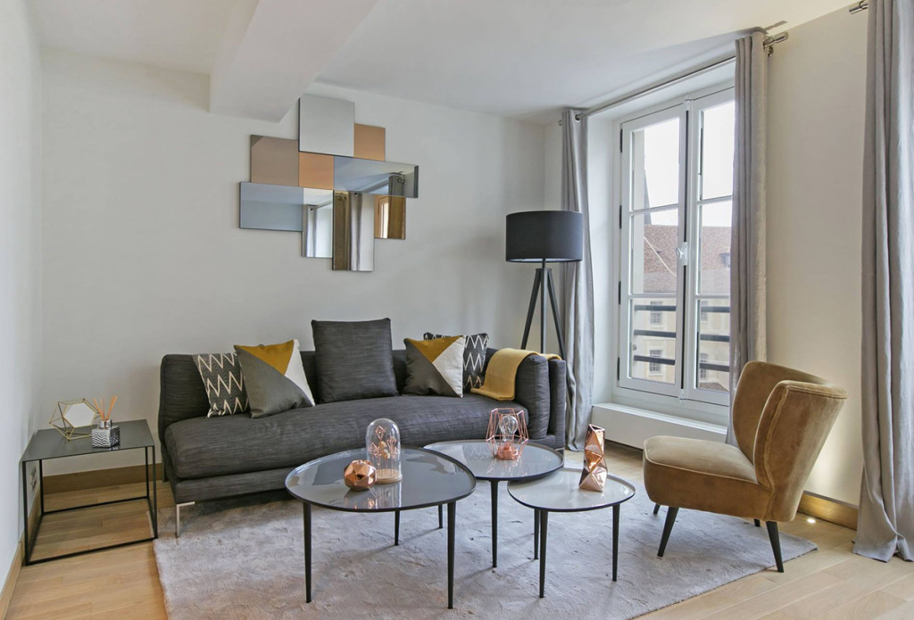 Paris life Mag Who rents furnished apartments in Paris?