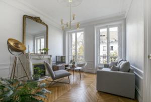 L 39 Int Rieur N O Vintage D Une Propri Taire Parisienne Passionn E De D Co
