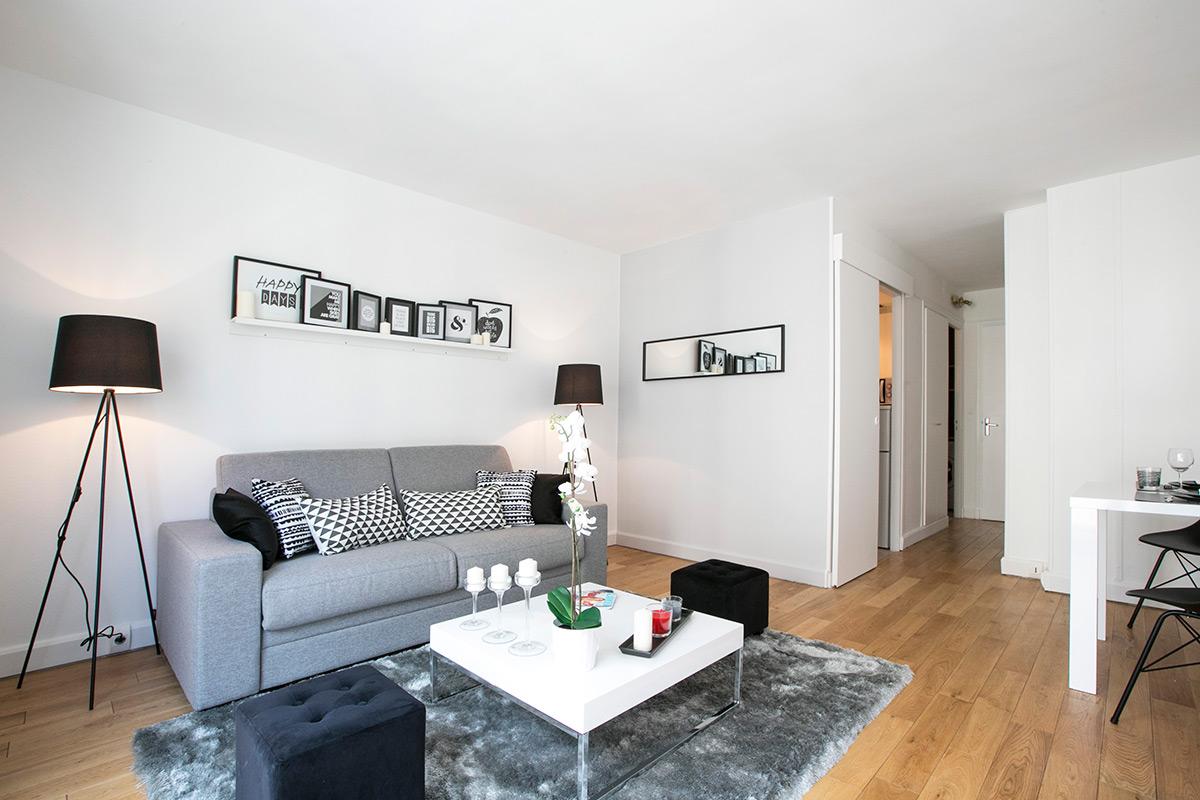 Conseils Et Astuces Pour Bien Louer Son Appartement Meuble A Paris