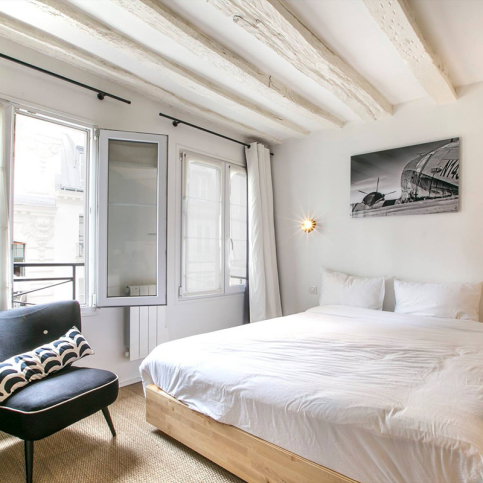 Location Meublée : La Loi Alur Et L'Encadrement Des Loyers À Paris