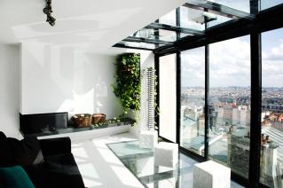Apartment Rue André Barsacq