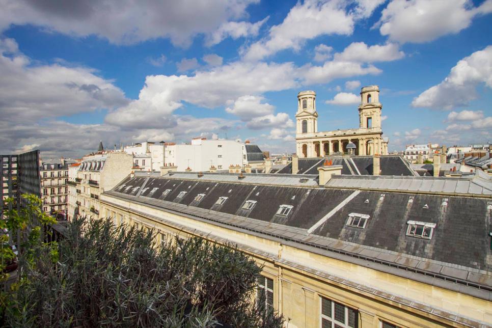 St-Sulpice St-Germain Paris