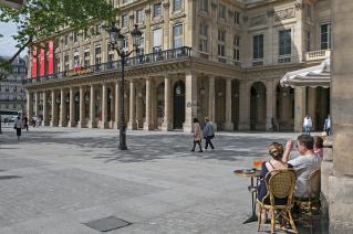 Galerie Nemours Paris