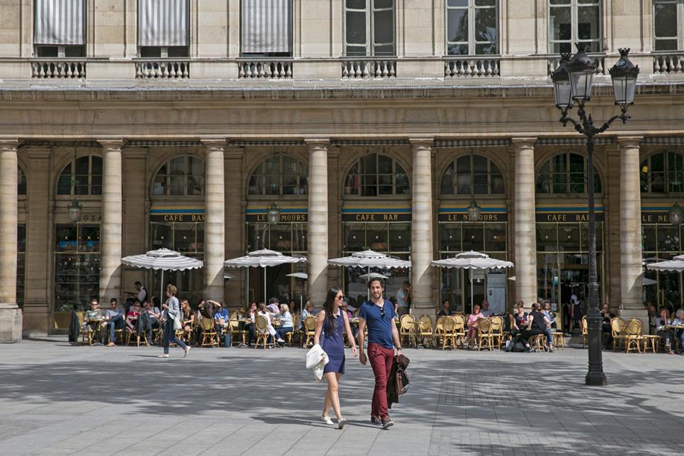 Nemours Paris