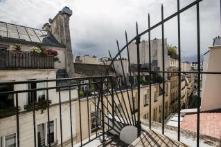 Rue des Gravilliers - Paris