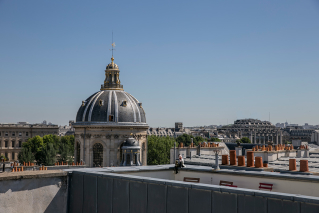 Rue des Beaux Arts Paris 6ème
