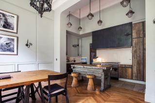 Furnished apartment Paris Avenue Emile Deschanel