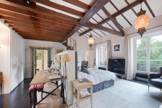 Rent bedroom furnished house Paris 9