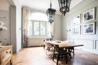 Furnished apartment Paris Champs de Mars