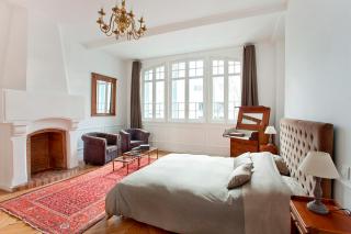 Furnished rental Paris 18 Montmartre neighbourhood
