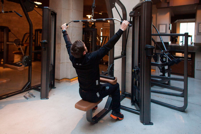 A guide to Paris gyms, from high end to budget - Fit for the city