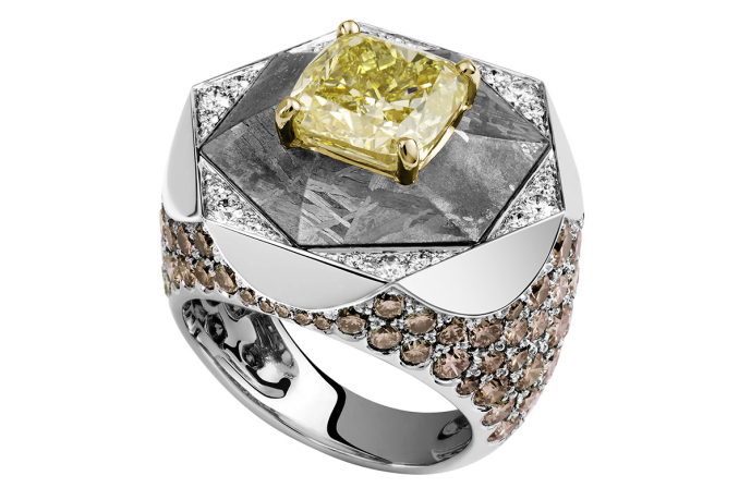 diamant jewels Paris Vendôme Lorenz Baümer