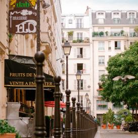 Choix arrondissement Paris vivre location meublée