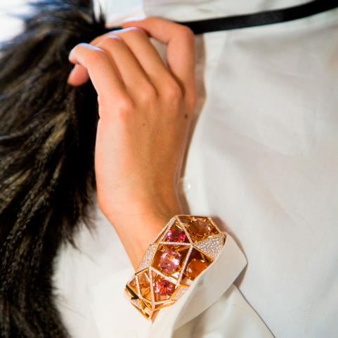 Bracelet Paris Vendôme