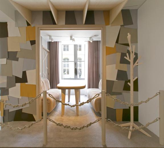 salon design jewellery Paris
