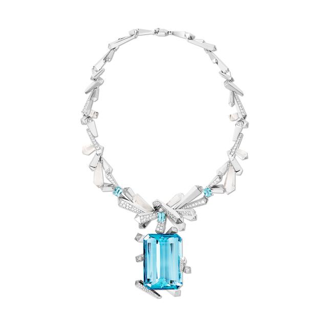 necklace creation lorenz baumer