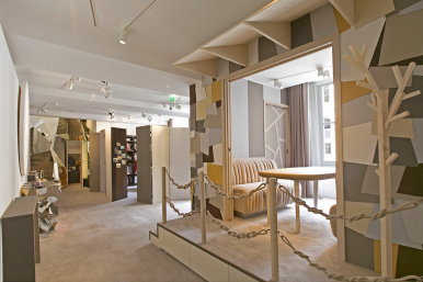 shop Vendôme boutique jewells