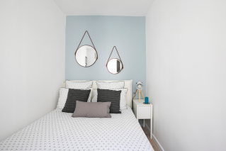 furnished flat Etienne Marcel Paris