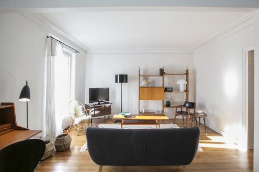 rent furnished apartment neighbourhood Paris 10