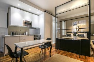 kitchen space studio Paris