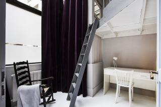 furnished three bedroom paris 9