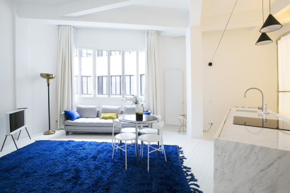 furnished studio Paris 10