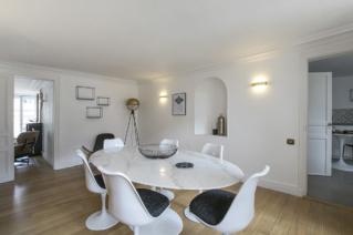 appartement à louer Paris 2 chambres