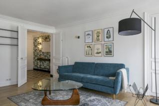 furnished rental paris decoration bo concept voga bonami