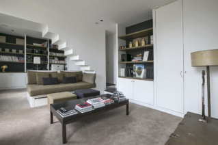 5 bedroom apartment Monceau Ternes