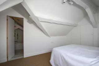 two-bedroom apartment in Paris rue des Tournelles