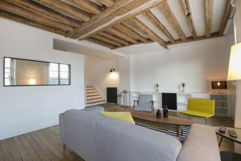 apartment close to Place de Vosges