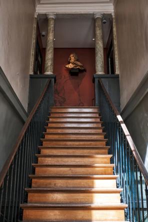 Delacroix museum live in Paris culture