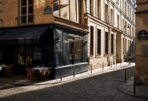 Saint Germain Des Prs