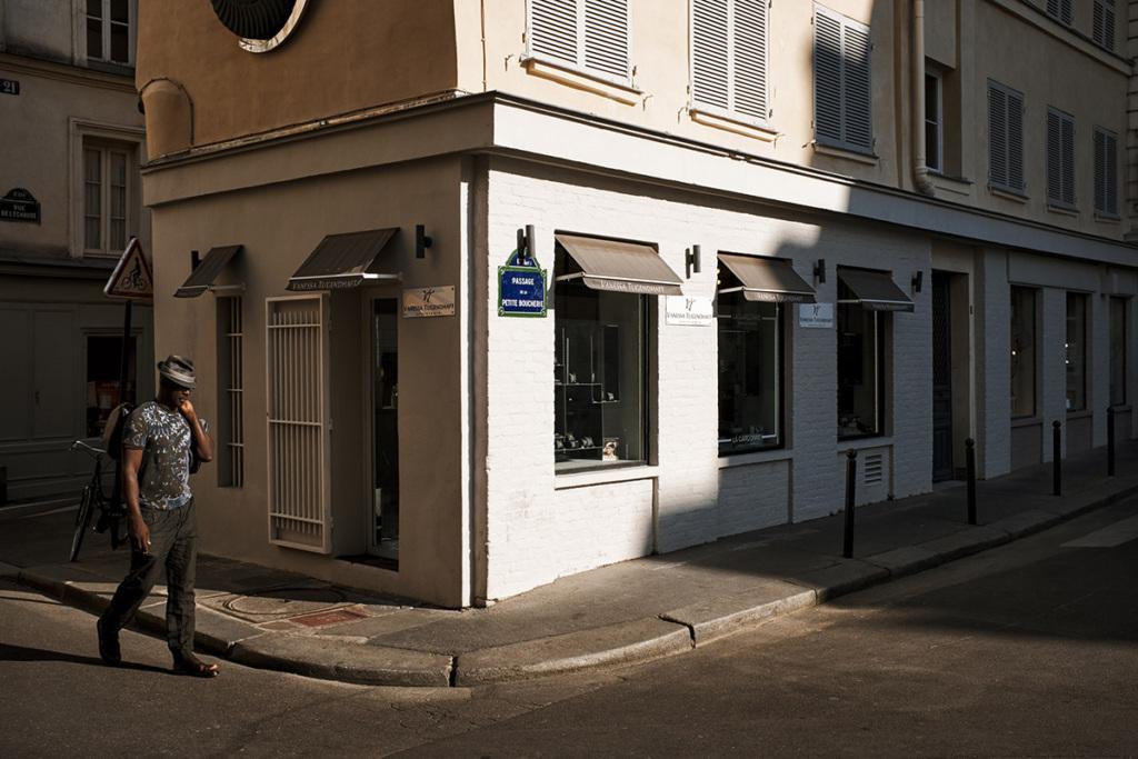 habiter quartier Saint-Germain-des-Près